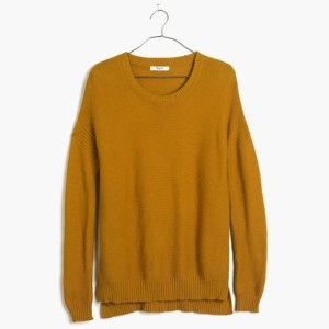 madewellsweater